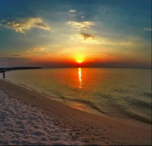 7.Beachsunset