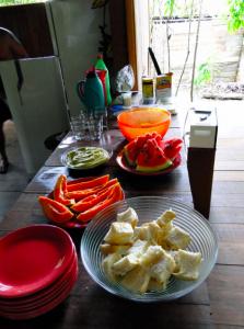 8.FoodBreakfast maloca